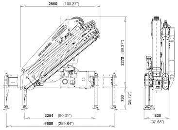 pk 14002 eh high performance lifetime excellence rh palfinger com Simple Wiring Diagrams Wiring Diagram Symbols