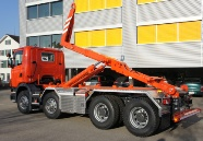 TELESCOPIC T24A ACTS