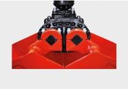 PZHP05 HPXdrive de alta capacidade - Drive units