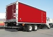 MBB R 1500 S TRUCK
