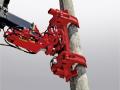Manipulador de postes e tubos